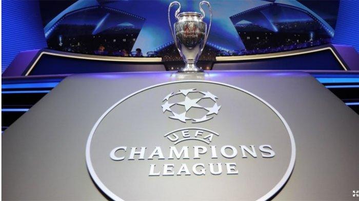 Jadwal Lengkap dan Siaran Langsung Liga Champions - Dimulai Juventus vs Young Boys