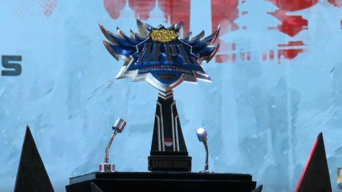 Klasemen MPL Season 5 week 8 Terbaru, Tim Aura di Ujung Tanduk