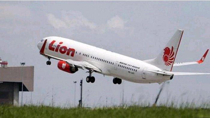 Pesawat Lion Air JT 610 Jatuh, Begini Tips Menyelamatkan Diri Saat Terjadi Kecelakaan Pesawat