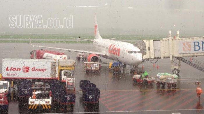 3 Penerbangan Internasional ini Gagal Landing di Bali, begini Nasib Penumpangnya