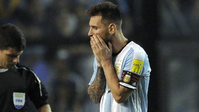 Prediksi Piala Dunia 2018 - Negara ini Diperkirakan Menjadi Juara Dunia, Ronaldo-Messi Gigit Jari