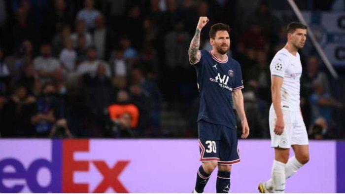 Hasil dan Klasemen Liga Champions: Liverpool Pesta Gol, PSG Tekuk Man City, Madrid Telan Kekalahan