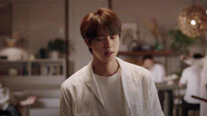 Lirik dan Arti Lagu Film Out - BTS yang Diproduseri Jungkook, Lagu Bahasa Jepang untuk Penggemar