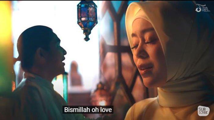 Lirik dan Chord Lagu Bismillah Cinta - Ungu & Lesti, Viral di TikTok 'Bismillah Cinta Panjatkan Doa'