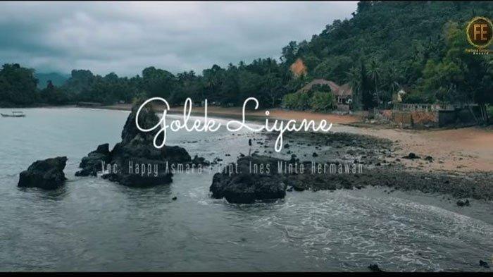 Lirik dan Chord Lagu Golek Liyane - Happy Asmara yang Viral di TikTok, 'Lungamu Ninggal Kenangan'