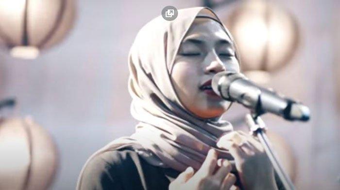 Lirik dan Chord Lagu Halu - Feby Putri yang Viral di TikTok, Senyumanmu yang Indah Bagaikan Candu