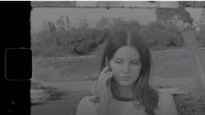 Lirik dan Chord Lagu Mariners Apartment Complex - Lana Del Rey, Sedang Trending dan Viral di TikTok