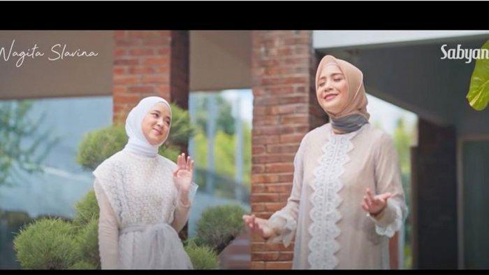 Lirik dan Chord Ramadan - Nissa Sabyan & Nagita Slavina, Cocok Dinyanyikan di Bulan Ramadan 2021 ini