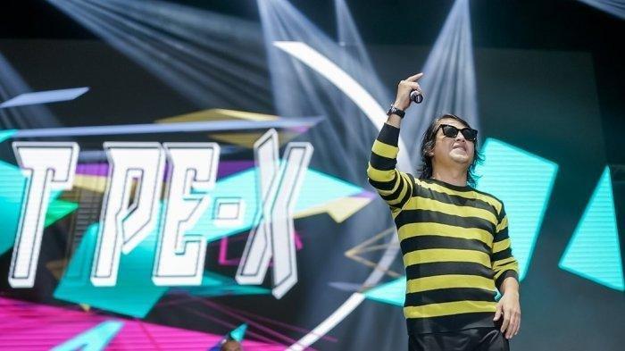 Lirik dan Chord Lagu Selamat Jalan - Tipe X yang Viral di TikTok, Banyak Sudah Kisah yang Tertinggal