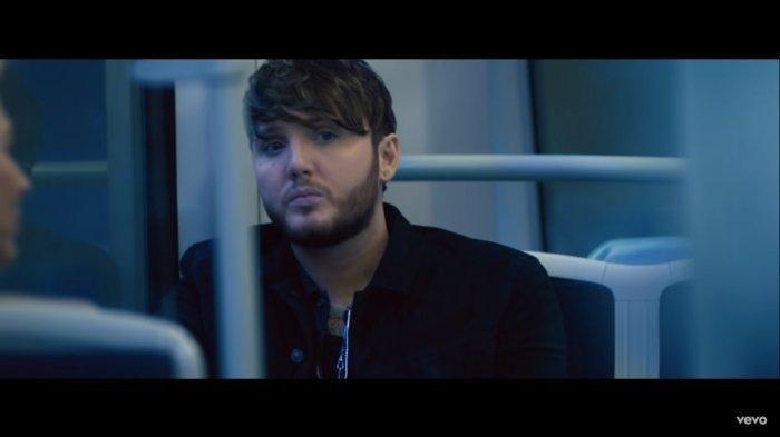Lirik dan Chord Lagu Train Wreck - James Arthur yang Viral di TikTok, 'Laying In the Silence'