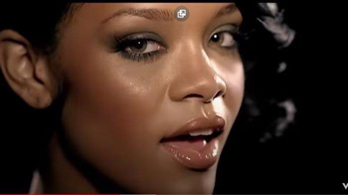 Lirik dan Chord Lagu Umbrella - Rihanna yang Viral di TikTok, Mudah Dimainkan Kunci Nada Dasar F