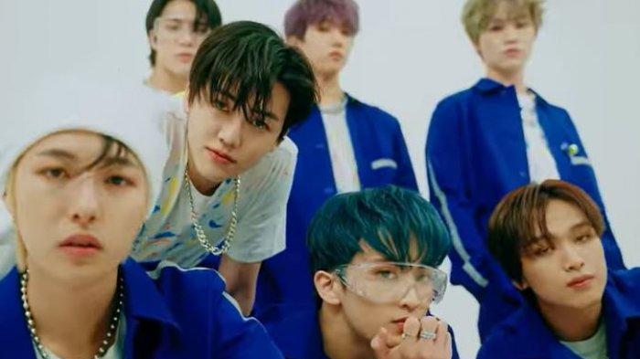 Lirik dan Terjemahan Lagu Diggity - NCT Dream yang Baru Rilis dan Trending YouTube