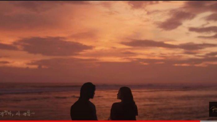Lirik dan Terjemahan Lagu Hati yang Kau Sakiti versi Korea - Rossa, Video Klip Trending Youtube