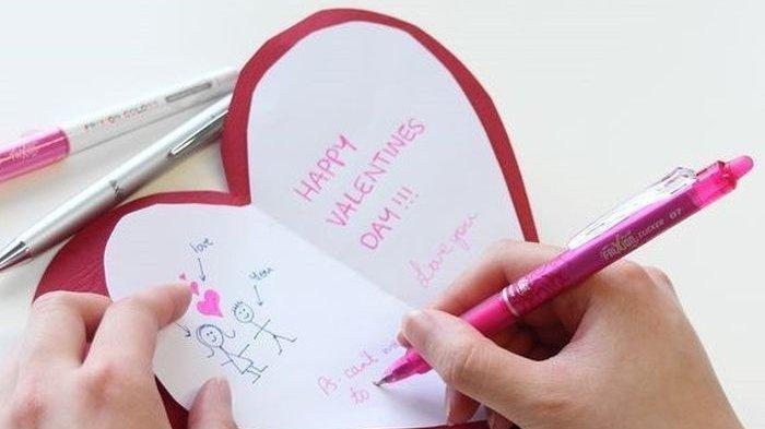 Ucapan Hari Valentine Dalam Bahasa Inggris Serta Artinya Bisa Dikirim Ke Whatsapp Pacar Gebetan Surya