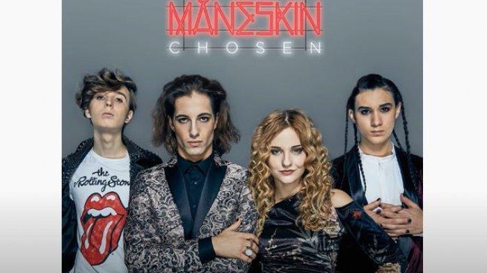 Lirik Lagu Beggin - Maneskin yang Viral di TikTok Lengkap dengan Terjemahan