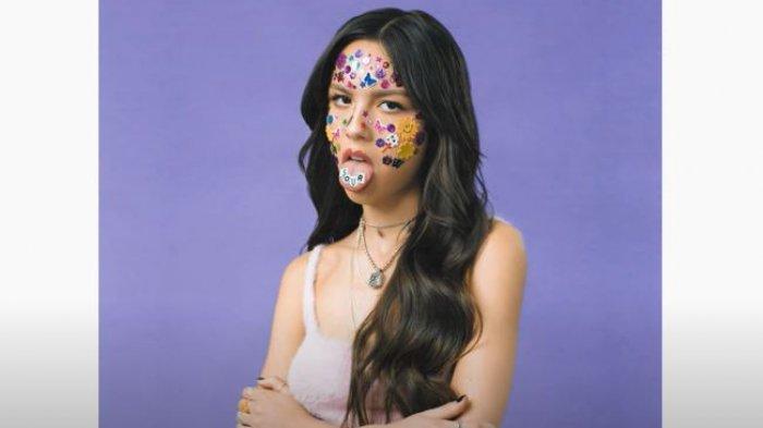 Lirik dan Chord lagu Happier - Olivia Rodrigo yang Viral di TikTok