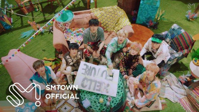 Lirik Lagu Hello Future - NCT Dream dan Terjemahan, Baru Rilis Langsung Trending YouTube