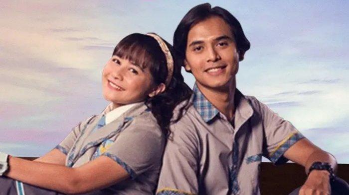 Lirik Lagu Hujan - Jourdy Pranata, OST Drama I Love You Silly yang Dibintangi Prilly Latuconsina
