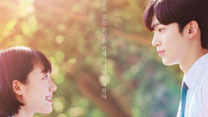 Lirik Lagu Lovable - Cover SinB yang Viral di TikTok, OST Drama A Love So Beautiful