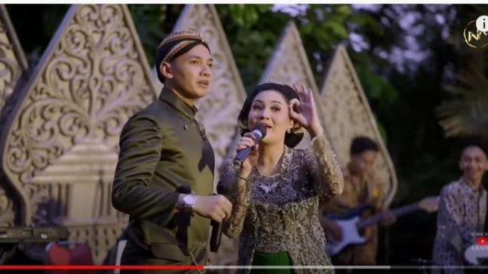 Lirik Lagu Ngidam Pentol - Nella Kharisma & Dory Harsa, Dirilis Jelang Kelahiran Anak Pertama