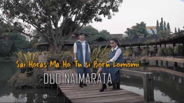 Lirik Lagu Sai Horas Ma Ho Tu Si Boru Lomomi - Ciptaan Hendro Sinambela yang Viral di TikTok