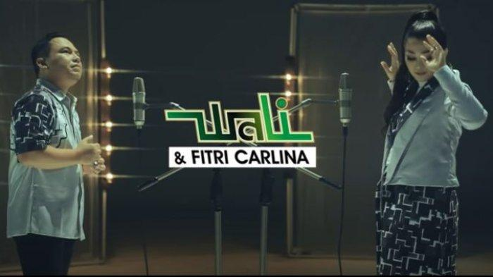Lirik Lagu Sakit Tak Berdarah - Wali feat Fitri Carlina, Beginikah Rasanya Sakit Tak Berdarah
