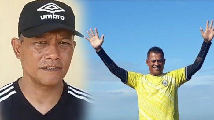 Charis Yulianto Ungkap Pesan Terakhir Listianto Rahardjo Sebelum Meninggal