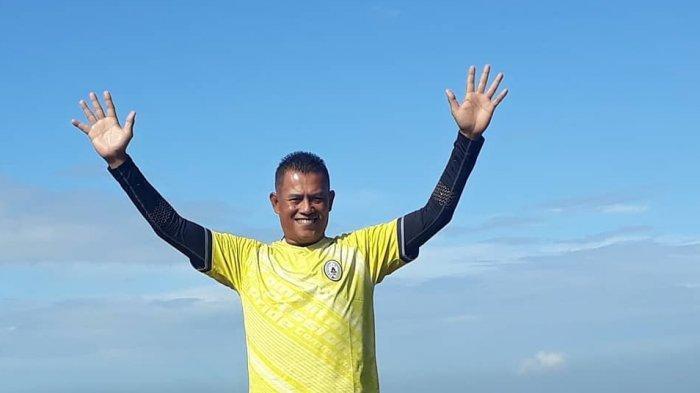 Listiyanto Rahardjo (Coach Bejo) semasa hidup