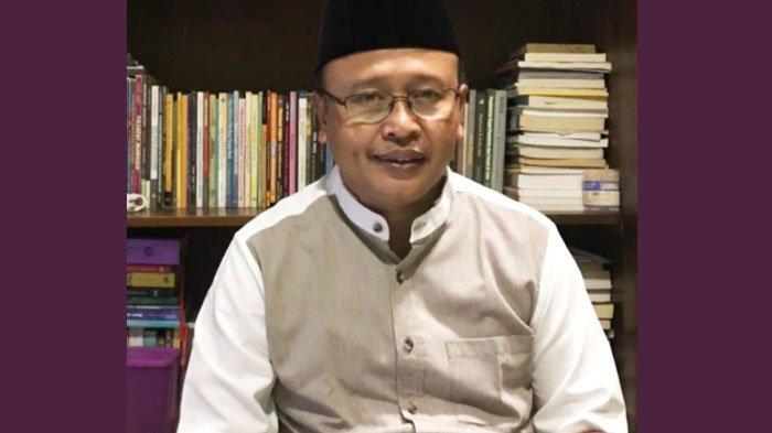Sekretaris Komisi Pengkajian, Penelitian & Pelatihan MUI Jatim Listiyono Santoso: 'Khusyuk' Ramadhan