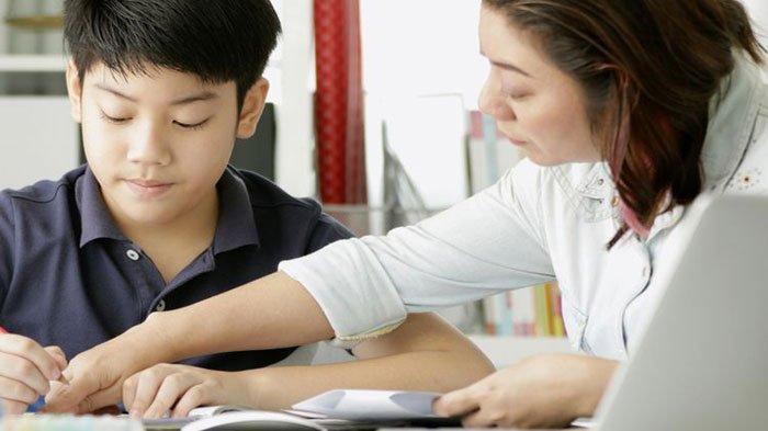 Live Streaming TVRI Program Belajar di Rumah Hari ini Sedang Berlangsung, ini 9 Tips untuk Orangtua