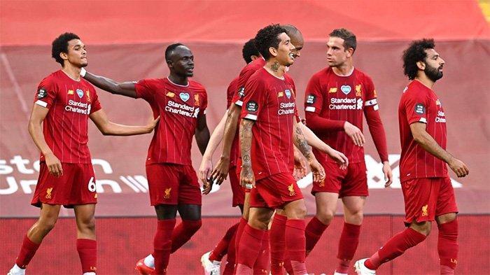 Jadwal Liga Inggris Pekan Ketiga: Big Match Liverpool vs Arsenal, Manchester United, dan Chelsea