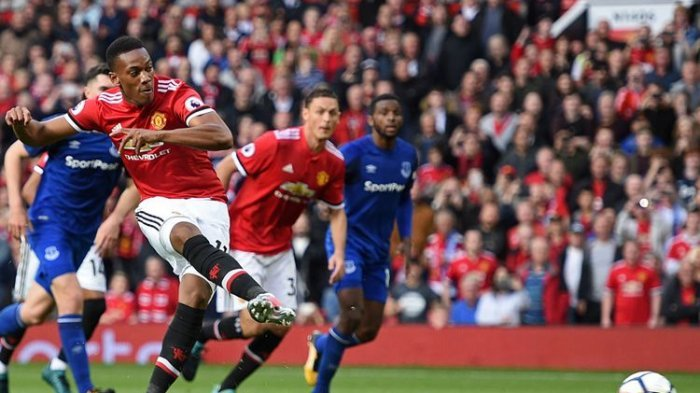 LIVE STREAMING : Liverpool vs Manchester United Sabtu 14  Oktober 2017, Nonton di Sini!