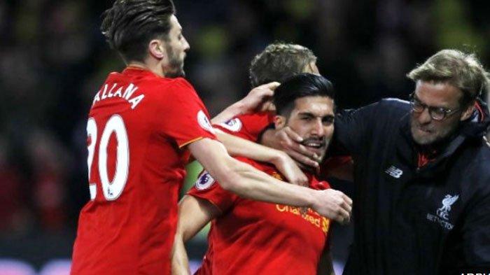 Rahasia Sukses Liverpool ke Semifinal, Juergen Klopp: Kami Hormati Lawan tapi Tak Perlu Takut