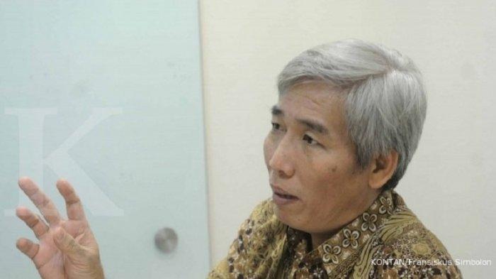 Biodata Lo Kheng Hong Dijuluki Crazy Rich Indonesia, Punya Trik Beli Saham hingga Untung 12.500%