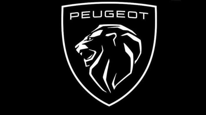 Masih Pakai Kepala Singa, Peugeot Rilis Logo Baru