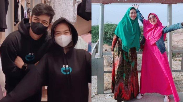 Lokasi Lamaran Ria Ricis dan Teuku Ryan Bocor, Oki Setiana Dewi: Persiapan Tinggal Menghitung Hari