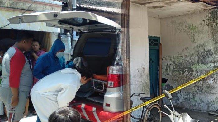 Takut Istri Direbut, Pria Surabaya Bacok Tetangga Sampai Tewas Depan Anak Korban, Ini Kronologinya