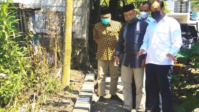 SIG Salurkan Bantuan Rp 225 Juta kepada Ponpes Tahfidz Al-Quran Jetis Kabupaten Mojokerto