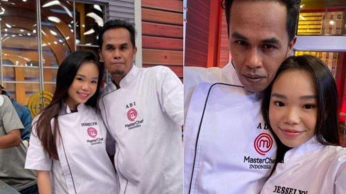 Kedekatan Lord Adi dan Jesselyn Bikin Heboh, Ayah Sang Juara Sampai Video Call: Mana Pak Adi?