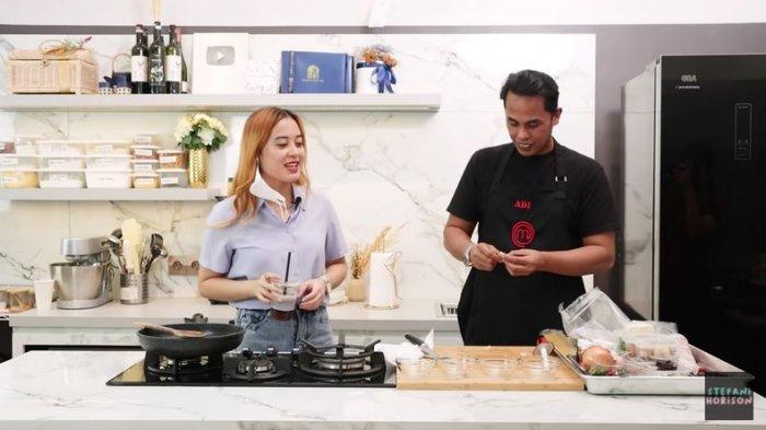 Curhat Lord Adi Masterchef Soal Sosok Chef Juna, Heran Sikapnya Berubah: Dia Takut Sama Saya?