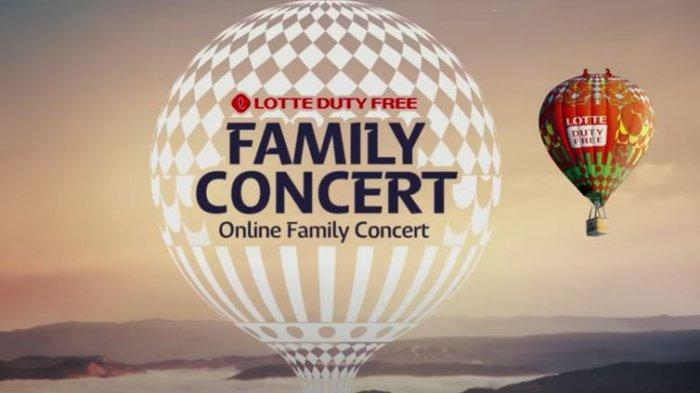 Link Live Streaming BTS di Lotte Duty Free Family Concert 2020 Diakses via E-mail, Ini Caranya