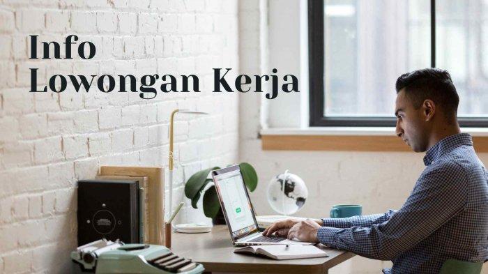 Lowongan Kerja Surabaya Info Dinas Tenaga Kerja (Disnaker) Kesempatan Sampai Juni 2021