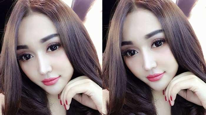 Beredar Foto Lucinta Luna Tanpa Make Up, Bikin Netizen Yakin Identitas Aslinya. Beda Banget!