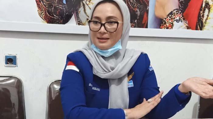 Pilwali Surabaya 2020: Demokrat Ajukan Dua Nama Pendamping Machfud Arifin