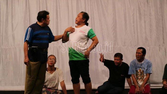 Delapan Grup Ludruk Akan Tampil Berkala, Forum Budaya Surabaya Masih Susun Jadwal
