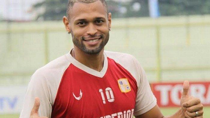 Inilah Sosok Pengganti Pablo Rodriguez di Madura United
