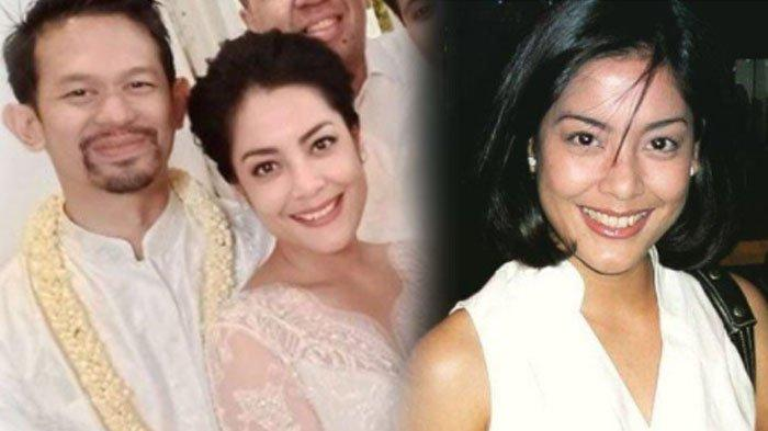 Biodata Lulu Tobing yang Gugat Cerai Cucu Raja Kapal Padahal Belum 2 Tahun Menikah, Apa Penyebabnya?