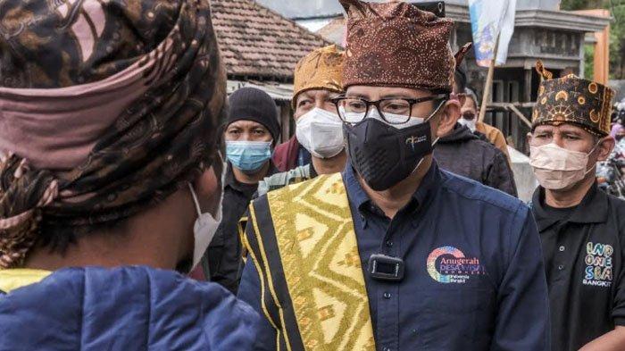 Janji Tim Juri saat Menilai Desa Ranupane Lumajang dalam Ajang ADWI 2021