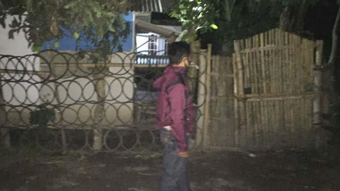 Suami Sabet Celurit Istri setelah TepergokSelingkuh dengan Pria Lain di Lumajang