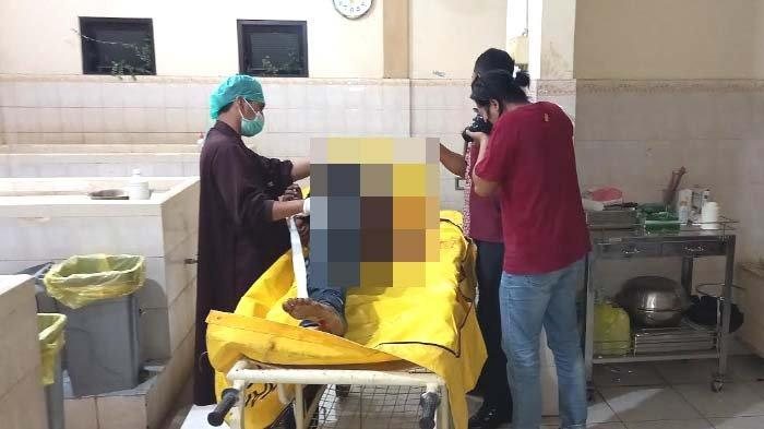 Dua Saudara Sepupu di Lumajang Tewas Bersimbah Darah, Polisi Menduga Keduanya sempat Carok